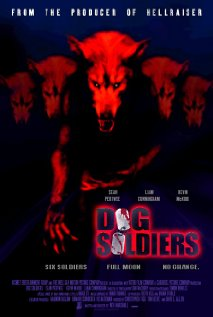 Dog Soldiers (2002) cover