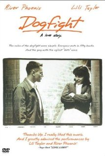 Dogfight (1991) cover