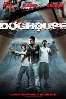 Doghouse (2009) cover