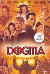Dogma (1999) cover