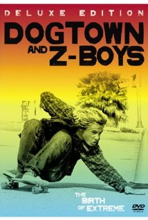 Dogtown and Z-Boys (2001) cover