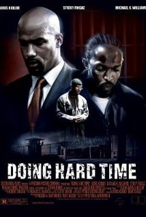 Doing Hard Time (2004) cover