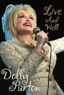 Dolly Parton: Live & Well (2004) cover