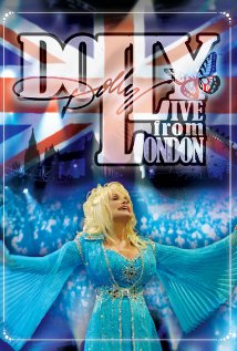 Dolly: Live in London O2 Arena (2009) cover