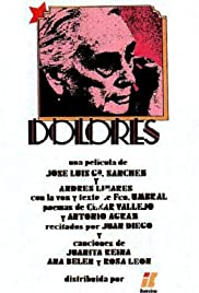 Dolores (1981) cover