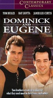 Dominick and Eugene (1988) cover