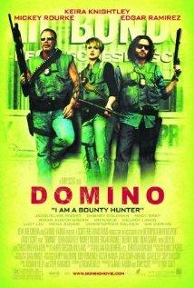 Domino (2005) cover