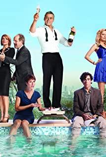Episodes 2011 poster