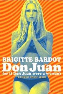 Don Juan ou Si Don Juan était une femme... (1973) cover