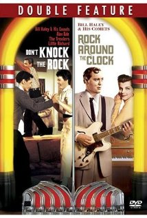 Don't Knock the Rock (1956) cover