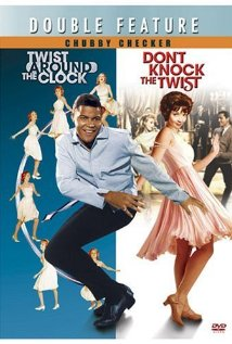 Don't Knock the Twist 1962 poster