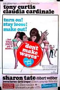 Don't Make Waves (1967) cover