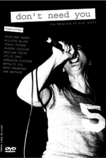 Don't Need You (2005) cover