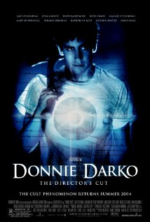 Donnie Darko (2001) cover