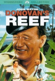 Donovan's Reef (1963) cover