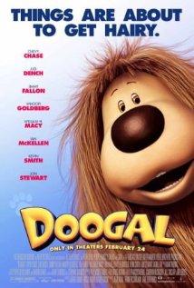 Doogal (2006) cover