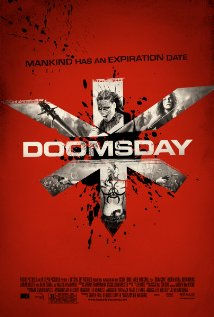 Doomsday (2008) cover