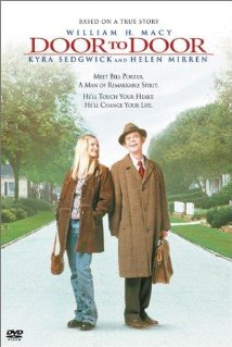 Door to Door (2002) cover