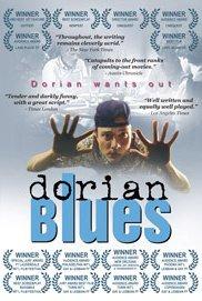 Dorian Blues (2004) cover