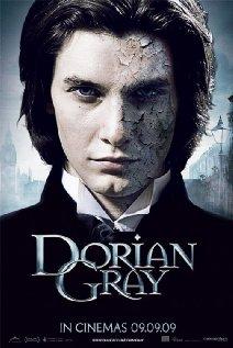 Dorian Gray (2009) cover