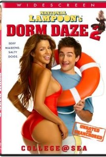 Dorm Daze 2 (2006) cover