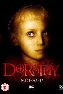 Dorothy Mills (2008) cover