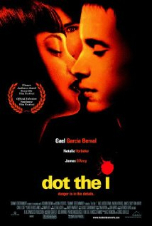 Dot the I (2003) cover