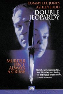 Double Jeopardy (1999) cover
