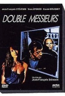 Double messieurs (1986) cover