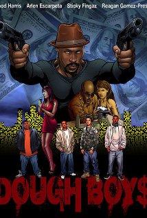 Dough Boys (2009) cover