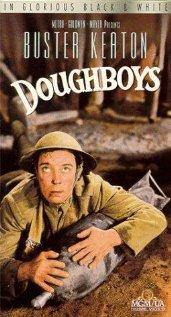 Doughboys (1930) cover