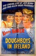 Doughboys in Ireland (1943) cover