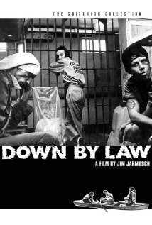 Down by Law (1986) cover