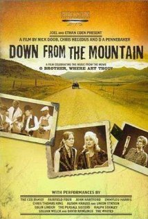 Down from the Mountain (2000) cover