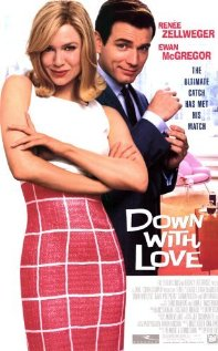 Down with Love (2003) cover