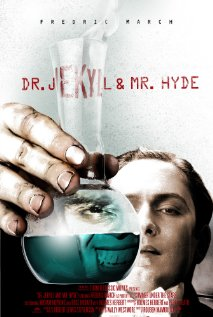 Dr. Jekyll and Mr. Hyde (1931) cover