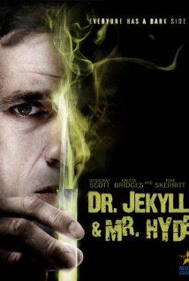 Dr. Jekyll and Mr. Hyde (2008) cover