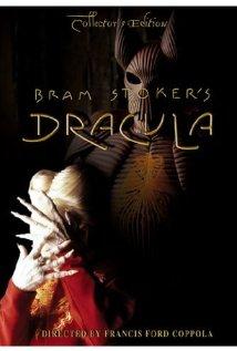 Dracula (1992) cover