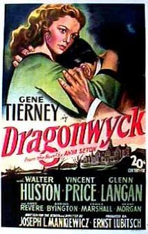 Dragonwyck (1946) cover
