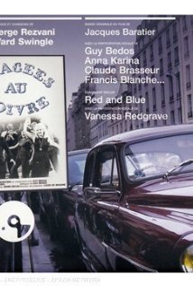 Dragées au poivre (1963) cover