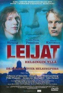 Drakarna över Helsingfors (2001) cover