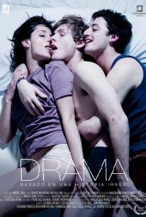 Drama (2010) cover