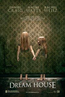Dream House (2011) cover