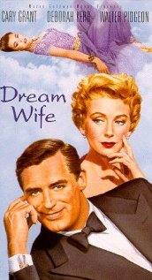 Dream Wife (1953) cover