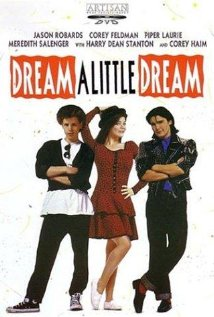 Dream a Little Dream (1989) cover