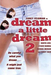 Dream a Little Dream 2 (1995) cover