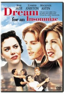 Dream for an Insomniac (1996) cover