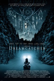 Dreamcatcher (2003) cover
