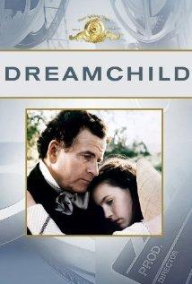 Dreamchild 1985 poster