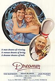 Dreamer (1979) cover